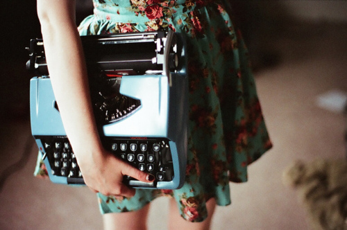 012 TYPEWRITERS