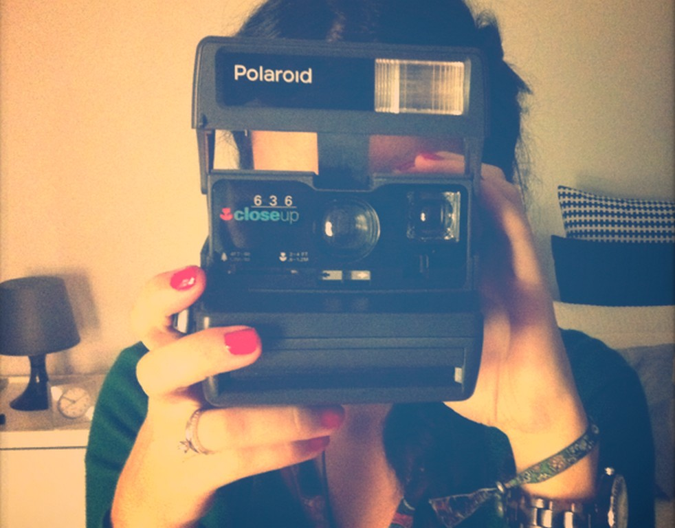011 I LOVE POLAROID